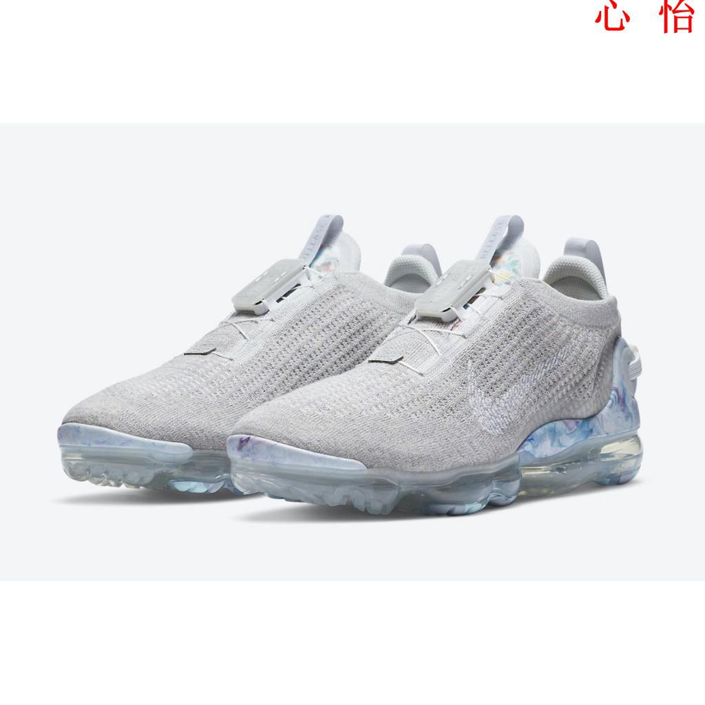 預購 Nike Air VaporMax 2020 Flyknit Summit 白 CJ6740-100