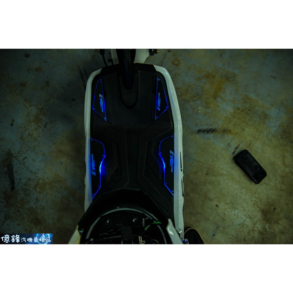 warwolf inskey水行俠 獨角獸cool ebike 美猴王 戰狼電動車FOR USE12V light