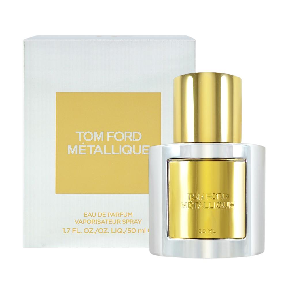 Tom Ford 設計師系列 性感武裝香水 淡香精 50ml Métallique EDP 性感香水 -WBK SHOP