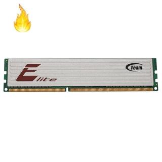 2GB DDR3台式機內存RAM 1333MHz 240Pin 1.5V DIMM RAM用於Intel AMD的高性能