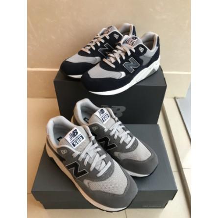 New Balance 580 情侶鞋 復古 余文樂著用 CMT580CA CMT580CB D