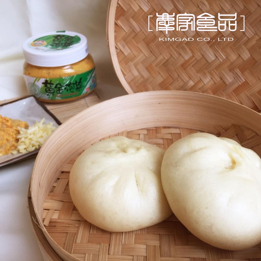 慶家-黃金泡菜拔絲包