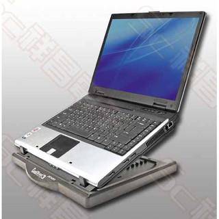 【祥昌電子】JetArt NC6000-001C 人體工學筆電散熱器 筆電支架 筆電散熱架 臺北市