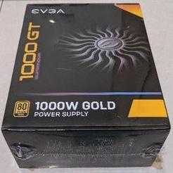 EVGA 1000 1000w GT 金牌 全模組