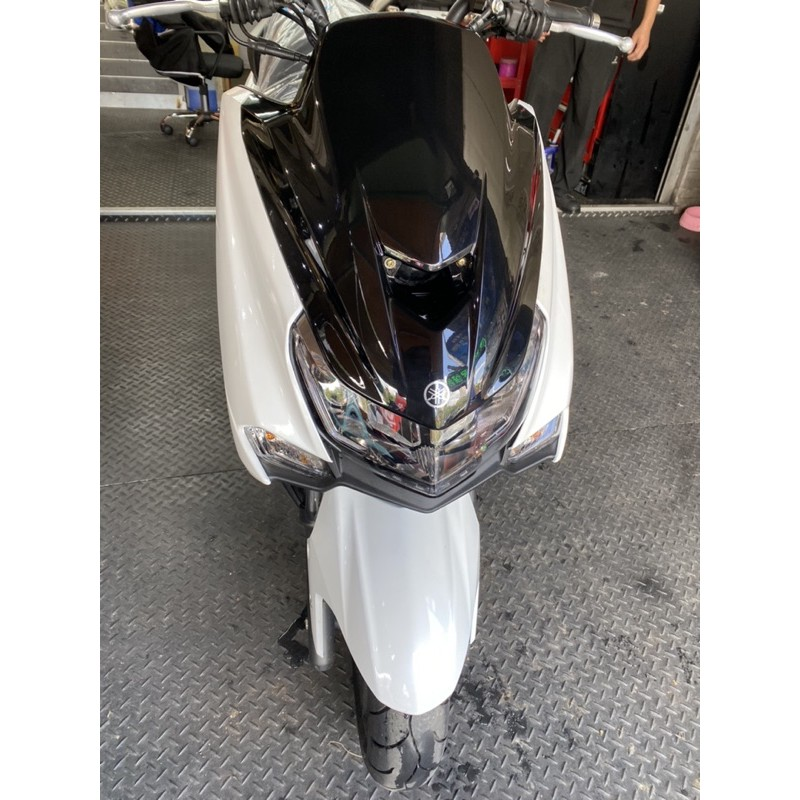 基隆 順輪 自售 最新版 smax 155 二代版 山葉 Yamaha 可分期 0頭款