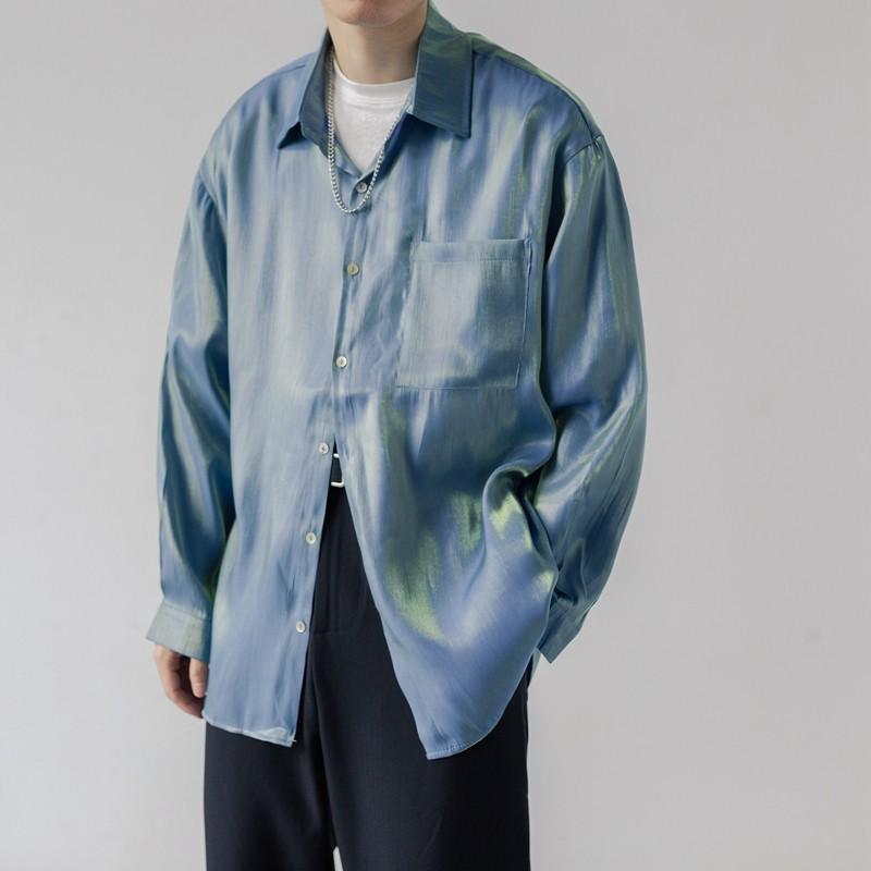【FADE.MEET】渲染襯衫 0514