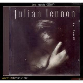 / / 個體戶唱片行/ /  Julian Lennon (Pop Rock) 約翰藍儂 John Lennon 之子 臺北市
