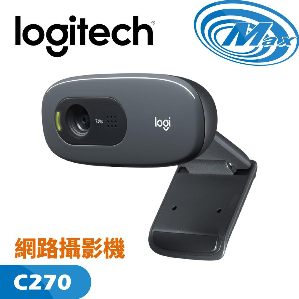 Logitech羅技 HD網路攝影機 C270