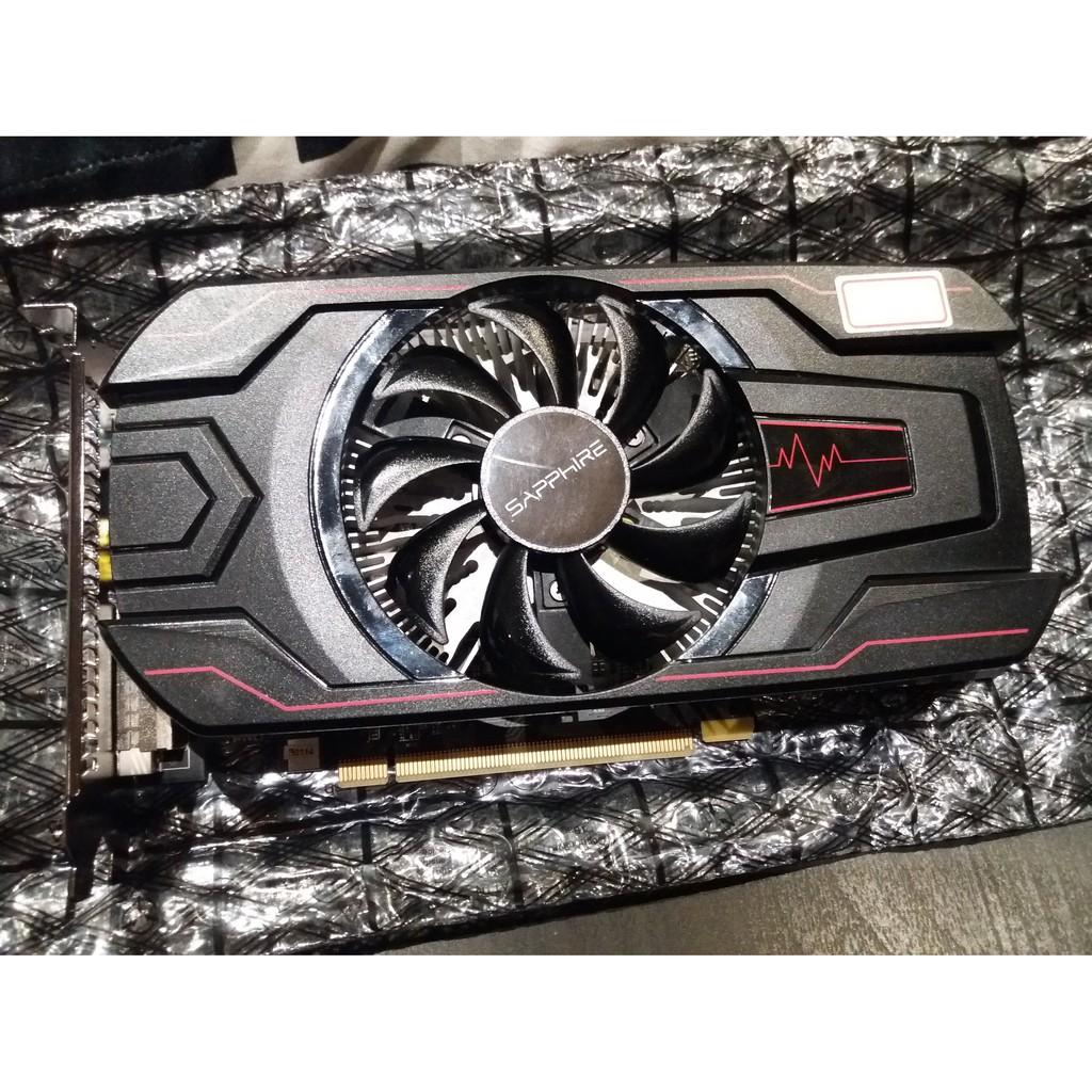 Raedon RX560 RX 560 4GB DDR5