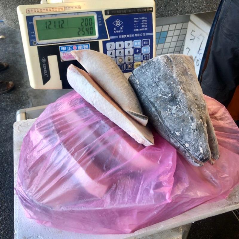 鮭魚 (大降價!)(整尾) 8-9公斤 免運❤️ 挪威 鮭魚 防疫作戰