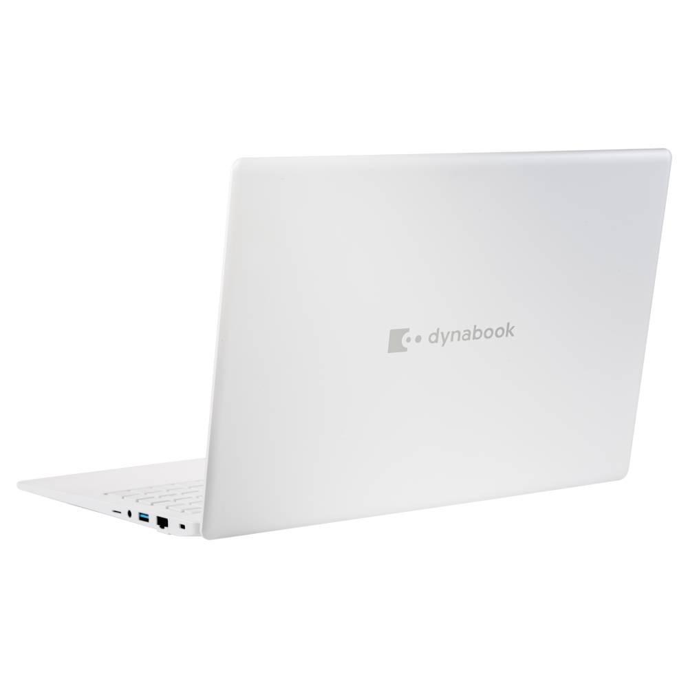 Dynabook CS50L i5輕薄筆電-雪漾白