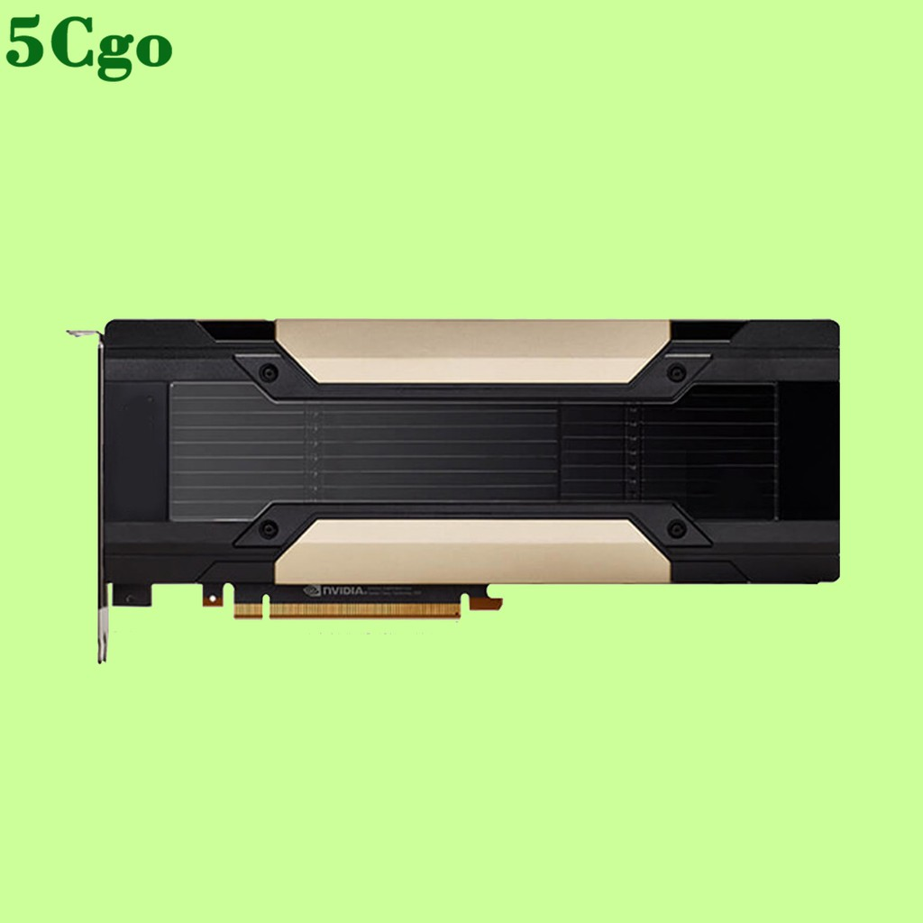 5Cgo【含稅】全新DELL NVIDIA TESLA V100 32G人工智能GPU運算顯卡604265826044