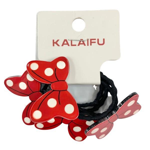 KALAIFU兒童O束-蝴蝶結 906 59【康是美】
