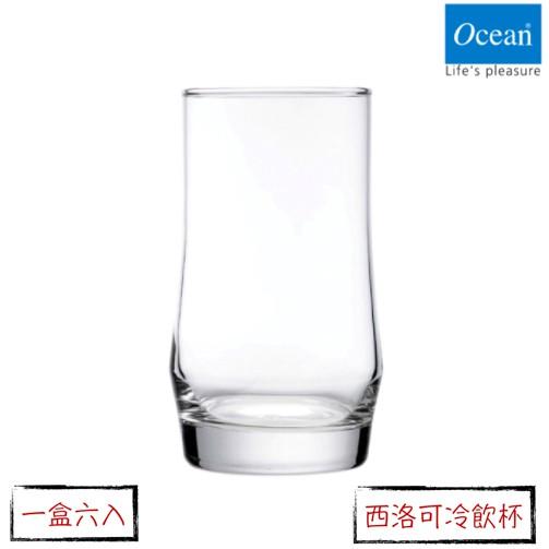 【享盈餐具】西洛可冷飲杯410cc 水杯 飲料杯