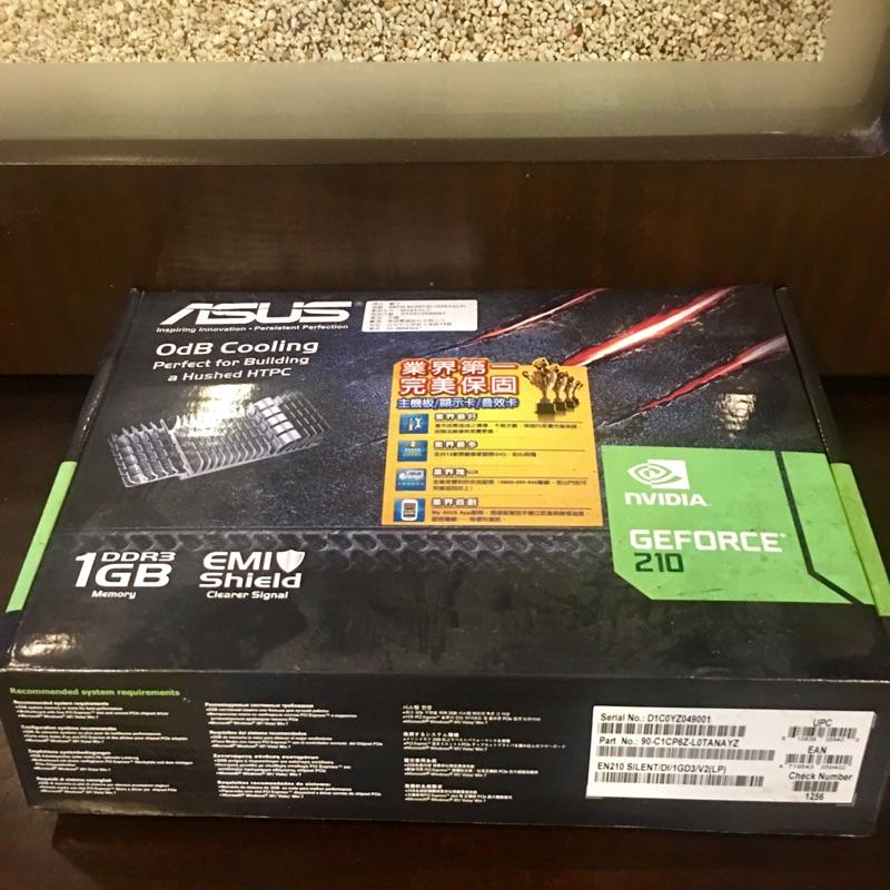 Nvidia GEFORCE GT210 1G ddr3