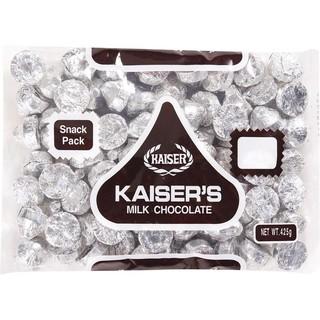 【柴柴店鋪】代可可脂凱莎粒巧克力-70g 新竹市