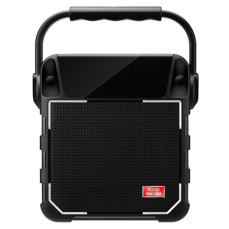 萬利達廣場舞音響藍芽喇叭戶外小型手提無線藍牙家用K歌移動便攜799 嘟嘟家居