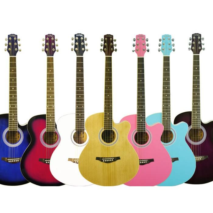 ♪ Your Music 愉耳樂器 ♪ 全新ULTRA B236民謠吉他