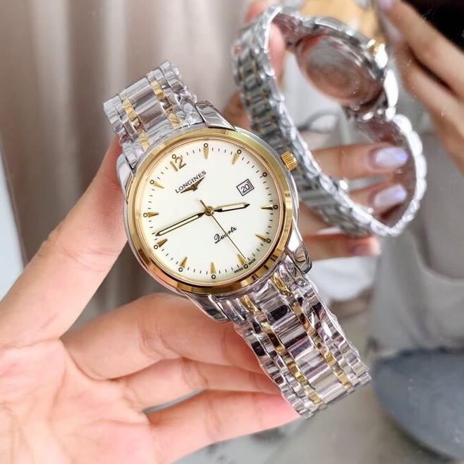 LONGINES(浪琴) 石英手錶 進口機芯 瑞士手錶 商務精品 藍寶石鏡面