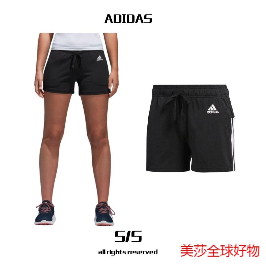 ADIDAS 愛迪達 ESS 3S SHORT全新正品公司貨運動休閒短褲 activity BR5963