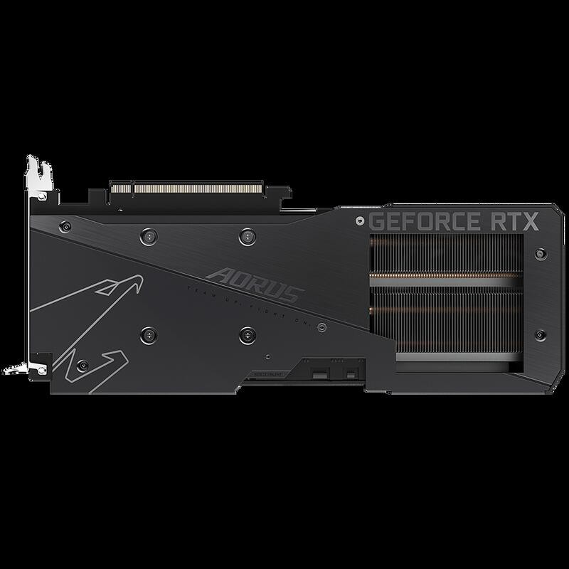 技嘉 AORUS RTX3060 ELITE 12G V2.0 +技嘉Z590 AORUS ELITE 主機板