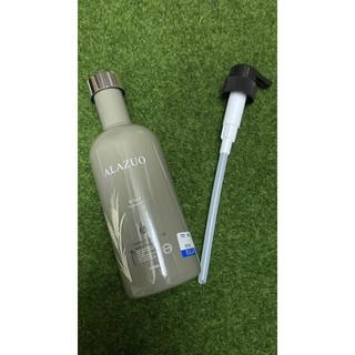 全新ALAZUO亞拉佐淨化舒緩洗髮乳500ml 台中市