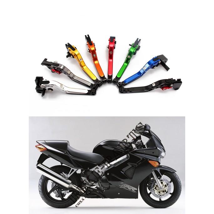 騎行摩配 HONDA 本田 CBR600RR 2003年款 六段調節式可伸縮拉桿