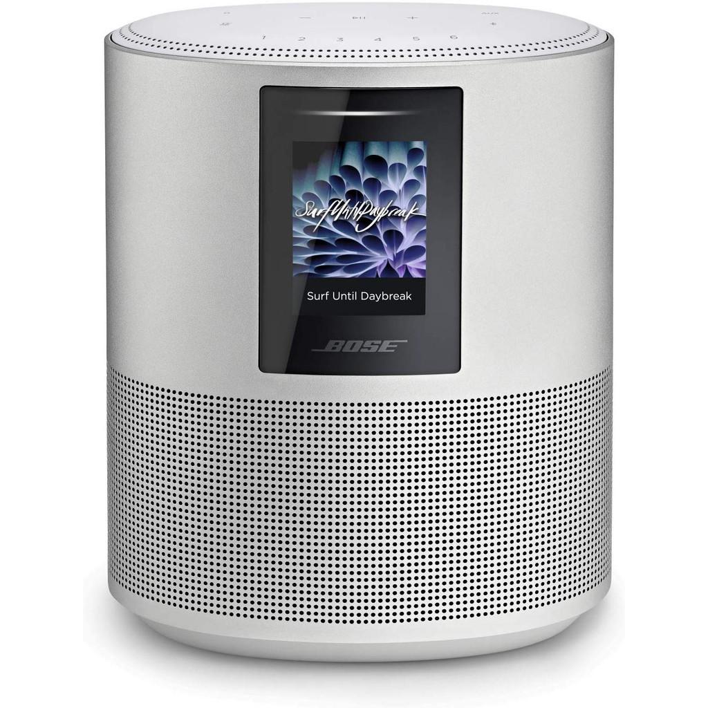 【WoW世界代購】 Bose Home Speaker 500 智慧型揚聲器