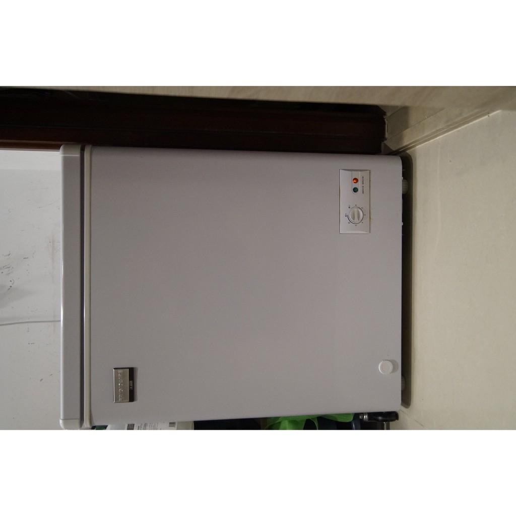 二手冰箱  Frigidaire 富及第 100 公升商用臥式冷凍櫃 自取