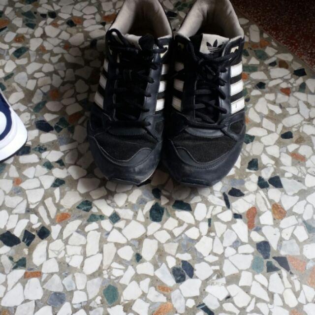 Adidas ZX750 黑 米白