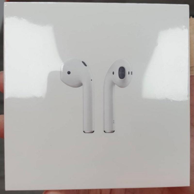 ✮板橋✮無線藍牙耳機 Apple AirPods2~全新未拆