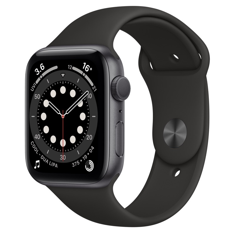 (請先不要下訂)二手 Apple Watch Series 6 (44mm)
