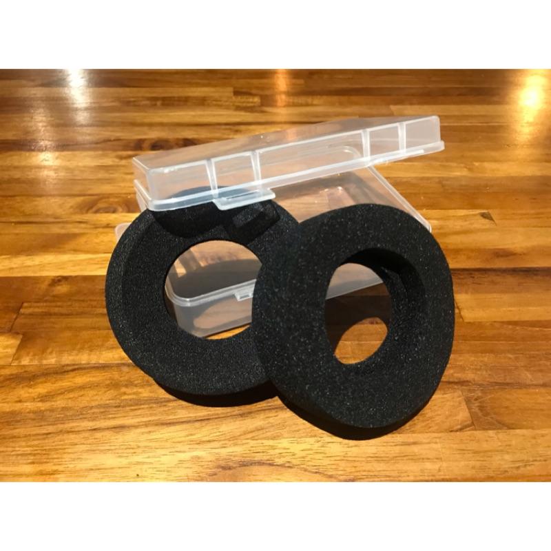 GradoSR600 SR80 SR125 SR225 SR325海綿耳罩