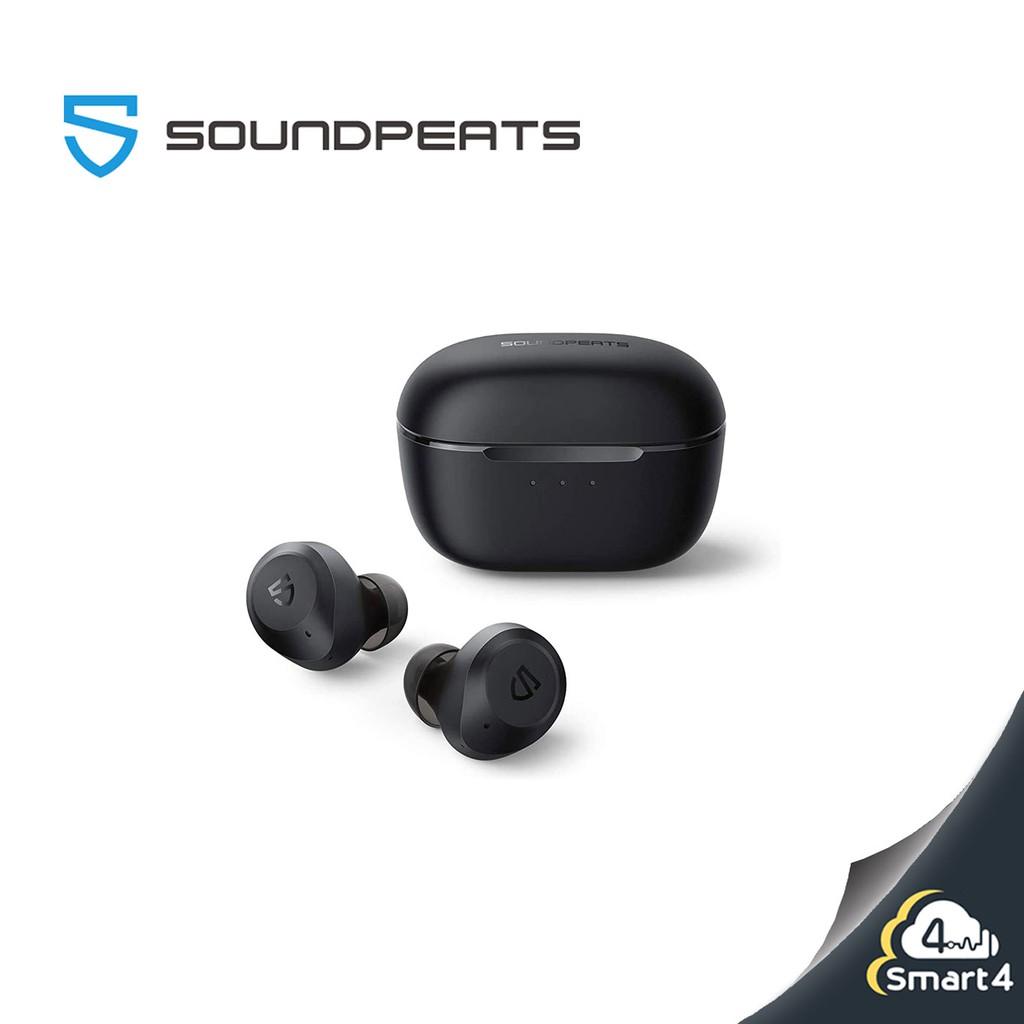 Soundpeats T2 ANC 主動降噪耳機 IPX5防水 長續航力 藍牙5.1