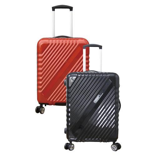 28 吋拉桿行李箱特賣【愛買】