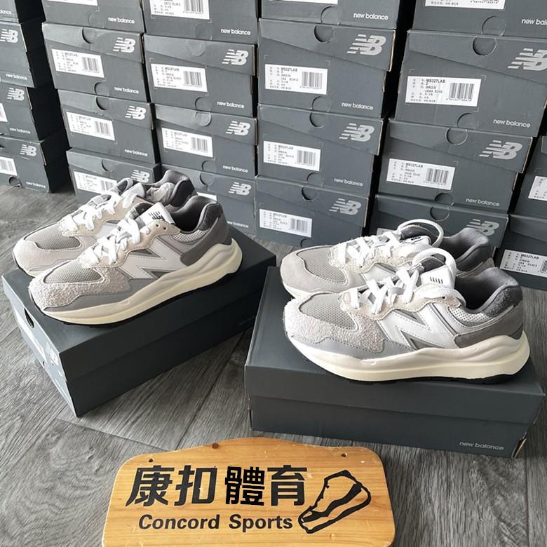 新款預購 New Balance 5740系列 nb5740 灰白 元祖灰 老爹鞋 復古 慢跑鞋 M5740TA