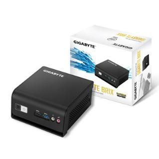 技嘉 Brix Pro超微型電腦套件:GB-BLCE-4105R