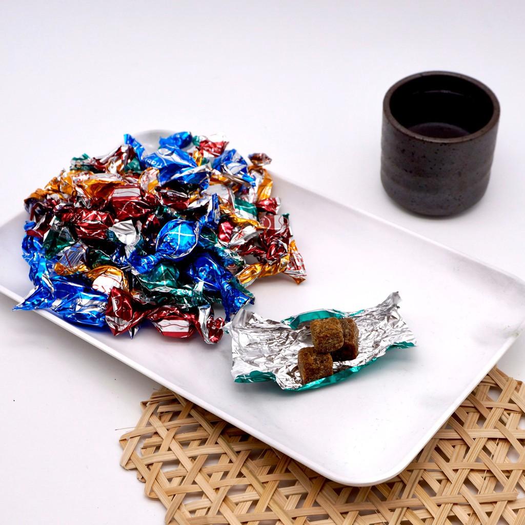 【嘴甜甜】鮪魚糖 200公克 休閒系列 海味