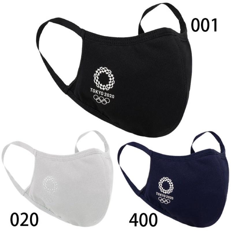 Jp store代購趣2020東京奧運LogoX亞瑟士三層紀念奧運口罩