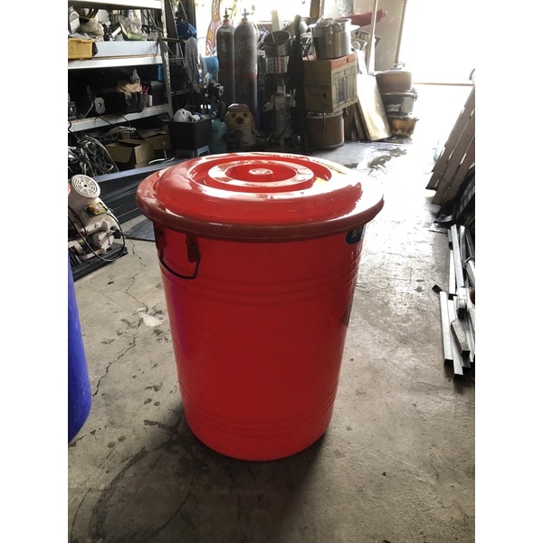 二手特大垃圾桶 儲水桶