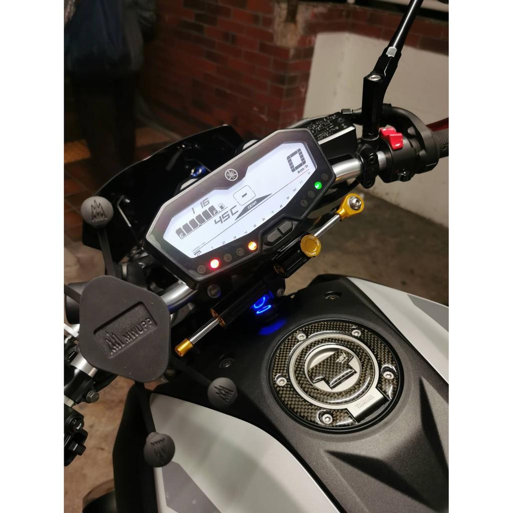 【泰格重車】Dimotiv YAMAHA MT-07 14-18 Dimotiv扭力桿座組 MT07 防甩頭 DMV