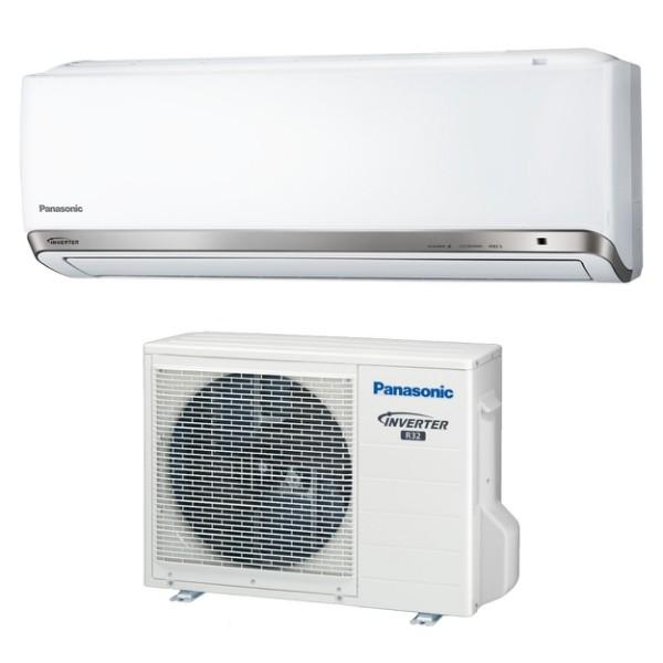 Panasonic 國際牌- 1級變頻冷專冷氣 CU-RX40GCA2/CS-RX40GA2 含基本安裝 廠商直送
