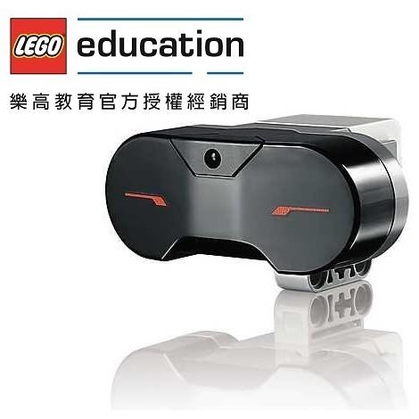 <樂高機器人林老師專賣店>LEGO EV3 45509紅外線Infrared感應器,45544,31313,保固