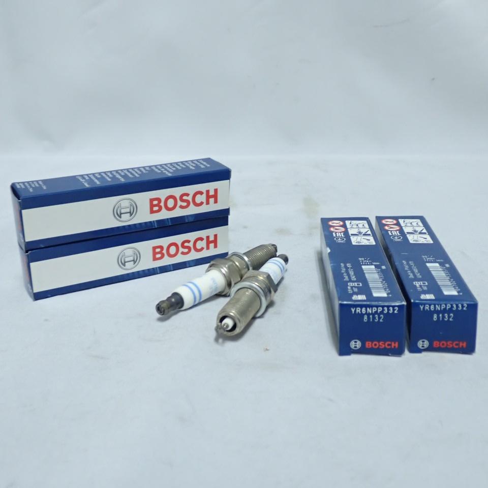 BOSCH 火星塞 YR6NPP332 適用 賓士 W203 W204 W211 W212 M271引擎 C系列 E系列