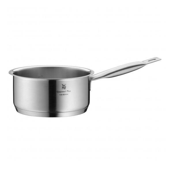 現貨 WMF Gourmet Plus 單把湯鍋16公分 1.4L 醬料鍋 牛奶鍋