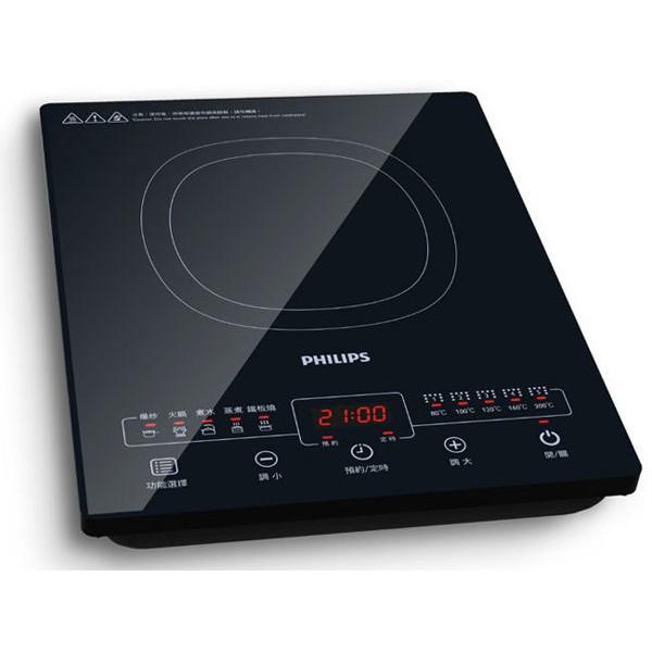 PHILIPS飛利浦 智慧變頻電磁爐/黑晶爐 HD4925 另售HD4931