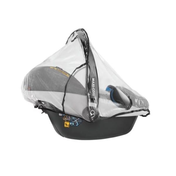【MAXI-COSI 】提籃專用雨罩