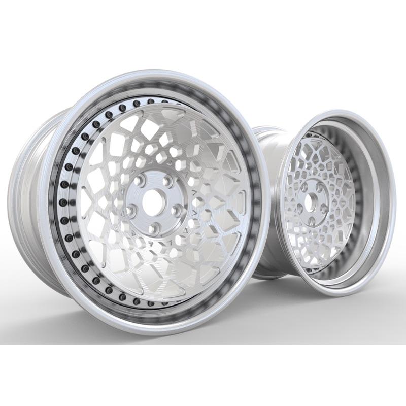 鍛造鋁圈 鍛造訂製鋁圈 鍛造輕量化鋁圈 深唇 海拉風 寬體車聚必備 BBs rotiform