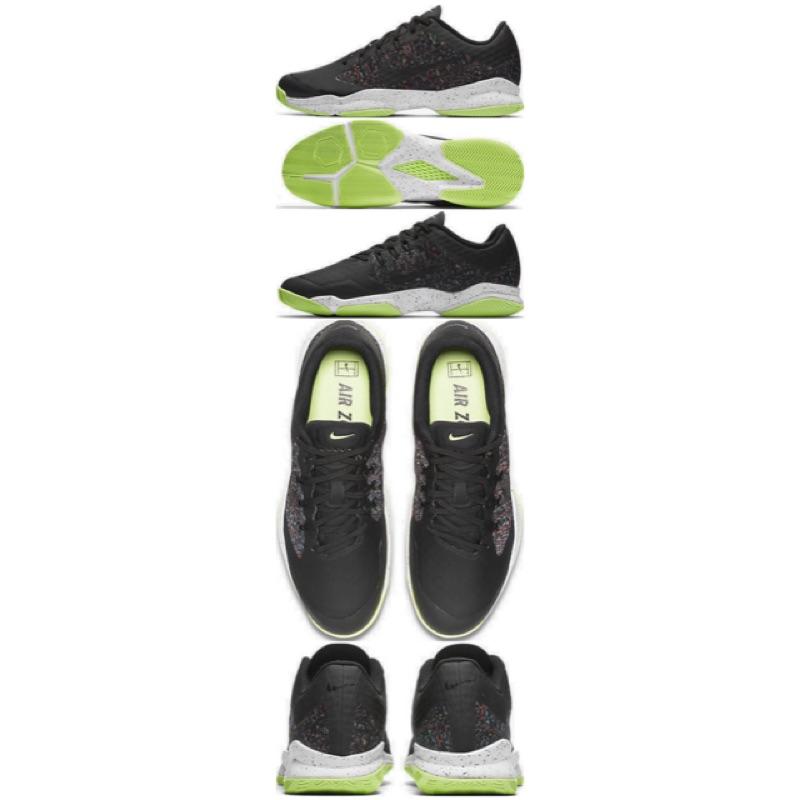 Nike 納達爾 Nadal 年終賽 網球鞋