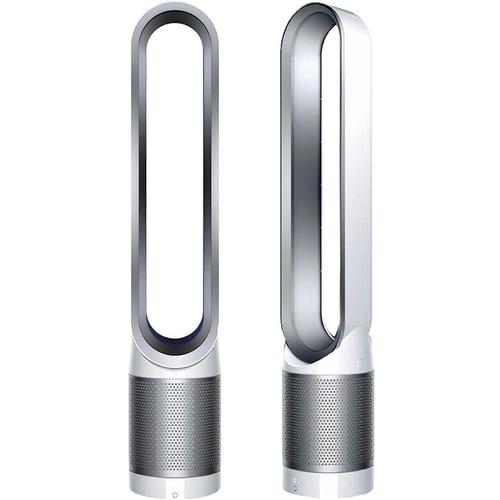 Dyson 戴森 Pure Cool 二合一涼風空氣清淨機 TP00(白色)[大買家]